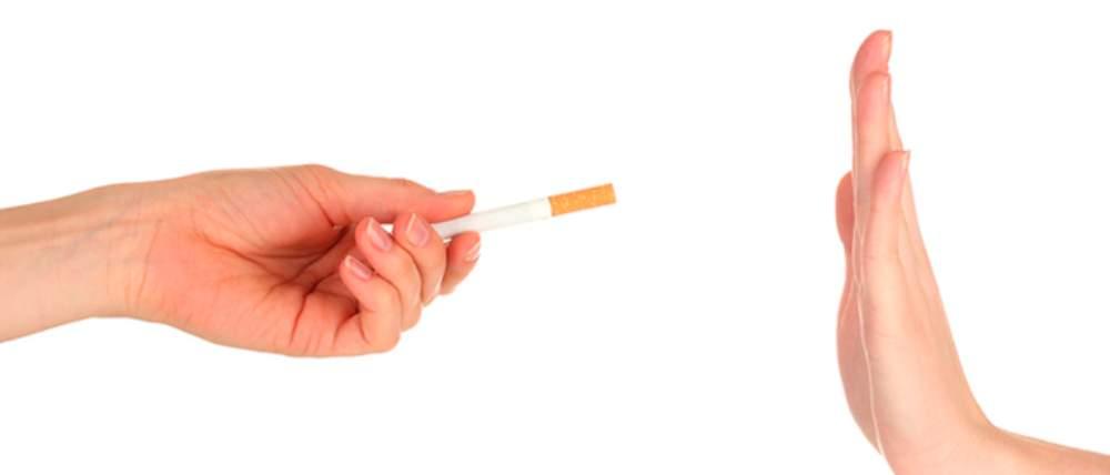 Tratamiento del tabaquismo Valencia