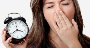 Tratamiento de trastornos del sueño Valencia