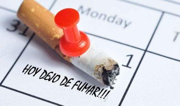Tratamiento dejar de fumar Valencia