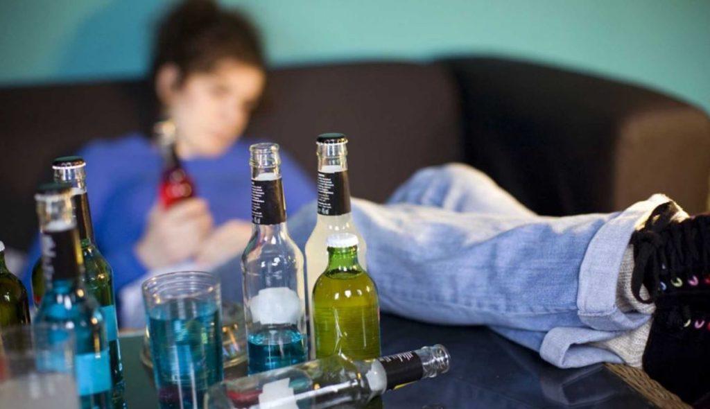 Tratamiento del alcoholismo Valencia por hipnosis