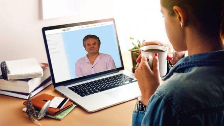 terapia online hipnos - hipnosis