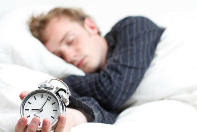Tratamiento de trastornos del sueño
