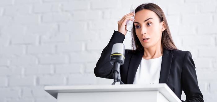 Hipnosis para el tratamiento del miedo escénico Valencia profesional